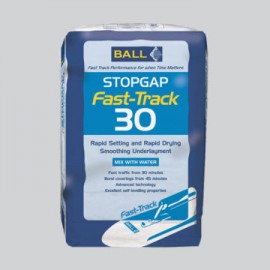 Stopgap Fast track 30 Smoothing compound