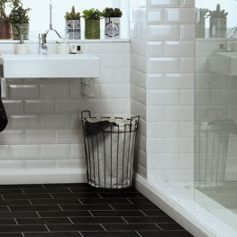 Polyflor Colonia Stones PUR Imperial Black