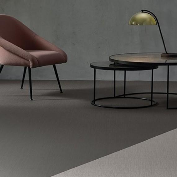 Polyflor Woven Contemporary Vinyl Flooring