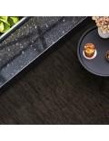 Polyflor Woven Colour Options: Henna roast 7622