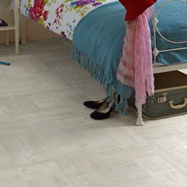 Polyflor Colonia Woods Nordic White Oak