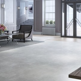 Polyflor Expona Commercial  Stones and Abstracts Frosted Marble