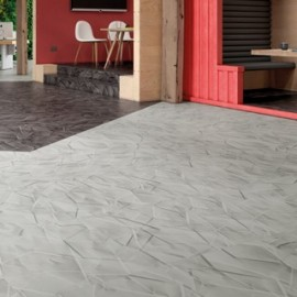 Polyflor Expona Commercial  Stones and Abstracts Crystal Parchment