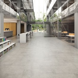 Polyflor Expona Commercial  Concrete