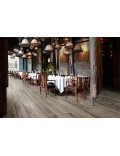 Polyflor Expona Commercial Wood Colour Options: 4107 Natural barnwood