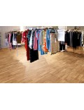 Polyflor Expona Commercial Wood Colour Options: 1907 Nut tree