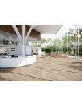 Polyflor Expona Commercial Wood Colour Options: 4081 Blonde Limed Oak
