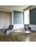 LG Hausys Colour Options: Cabinwood Dark 3267