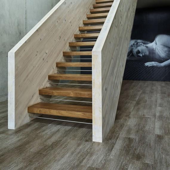 LG Hausys Decotile 30 Wood